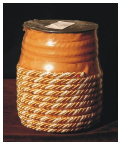 Cordón pestaña