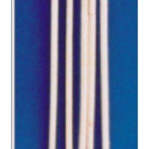 Ganchos cortina metal (arriba)