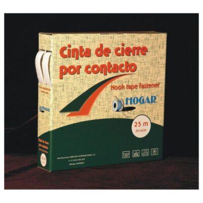 C.C. 2 tiras adhesiva