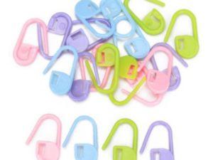 Imperdibles Plasticos Manualidades