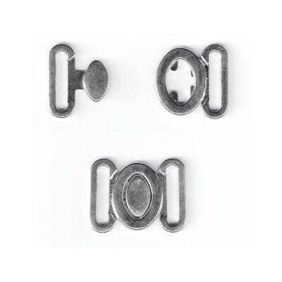 Clips Metalico para Bikini